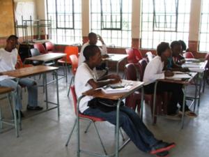 Steve Tshwete Secondary School