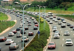 MP3 sermon traffic N1 South Africa