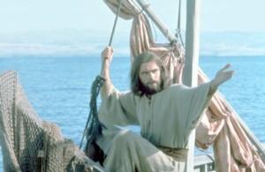 The Jesus Film Olievenhoutbosch