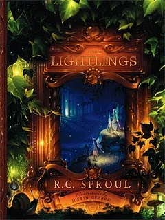 R.C. Sproul, Sproul, The Lightlings, The Lightnings, The Prince's Poisen Cup, Justin Gerard