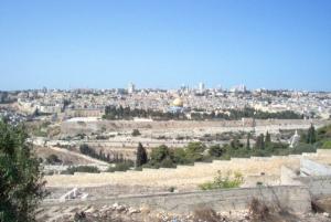 Jerusalem, Psalm 121, Temple Mount